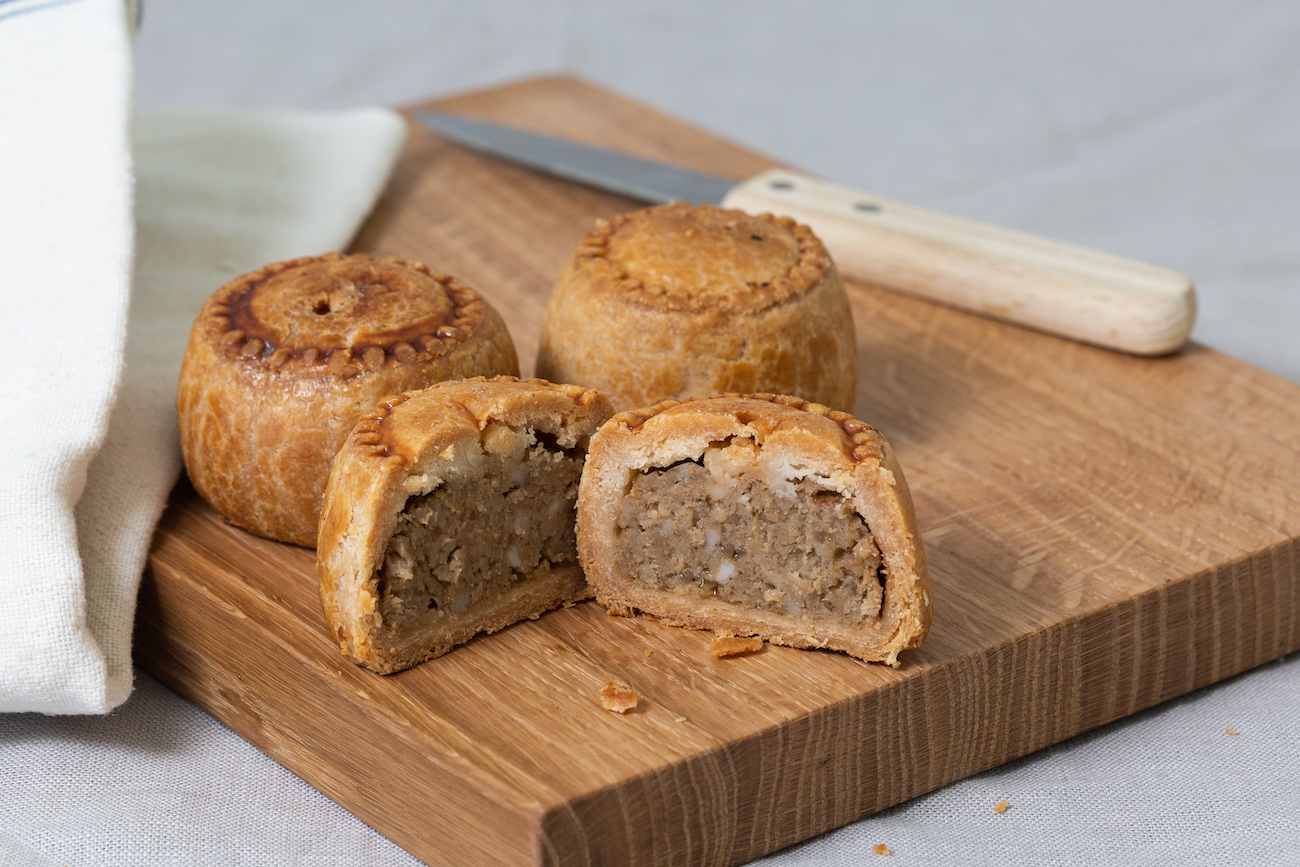 2pk snack pork & pickle pies - product
